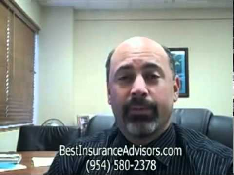 Commercial Insurance - (954) 580-2378 - Coconut Creek
