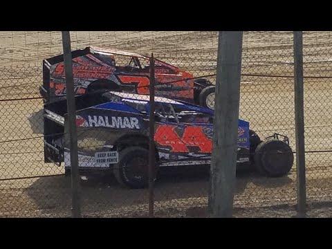 2019 Melvin L. Joseph Memorial   Georgetown Speedway March 16-17, 2019
