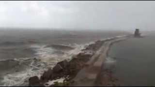 ساحل بورسعيد الان 11:30 صباح الاربعاء 11 ديسمبر 2013