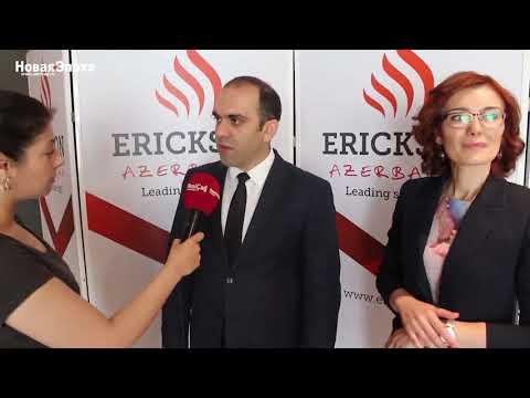 Agile коммуникации в Азербайджане  Спецрепортаж «Yenicag Ru — Новая Эпоха»
