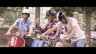 "Sportfreunde Stiller ""New York, Rio, Rosenheim"" (Official Video)"