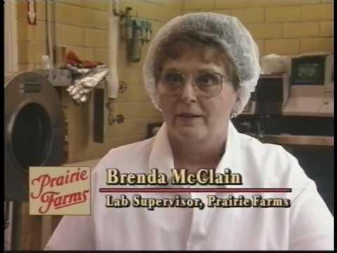 Prairie Farms Quality Management Video Case UIUC