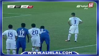 ملخص مباراة الهلال و الفتح 3-1 - نهائي كأس الاتحاد السعودي للشباب