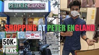 Vlog 002   Shopping at Nirala Bazar Peter England store   Aurangabad  Maharashtra.