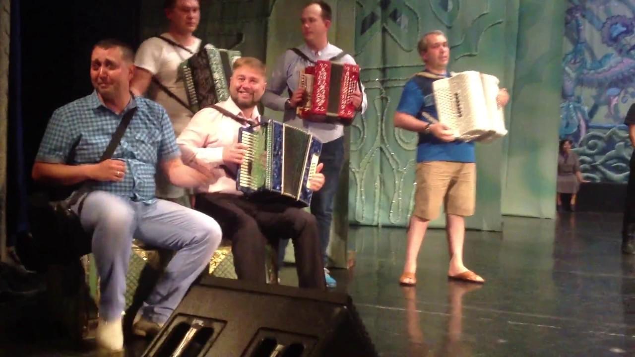 Татарская музыка на свадьбу