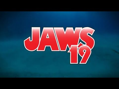 Shark Movie Review: Jaws 19 (Russian)
