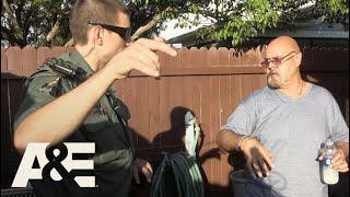 Live PD: Get Off My Wall (Season 2)   A&E