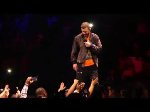 """Montana & Summer Love"" Justin Timberlake@Wells Fargo Center Philadelphia 6/2/18 Mp3"