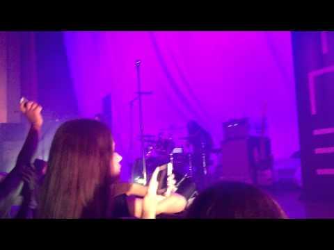 Midnights // Debby Ryan & The Never Ending // Nashville, TN 7/21/15