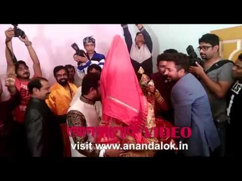 Arijit Singh 's Sister Marriage