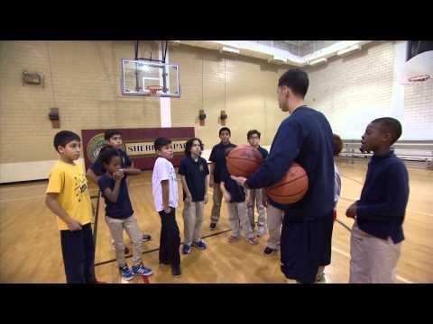 Chicago Park District After School Program