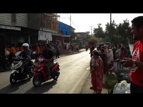 dangduut nikahan khas lombok