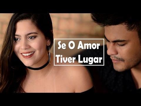 Jorge & Mateus - Se o Amor Tiver Lugar  Dam e Nay