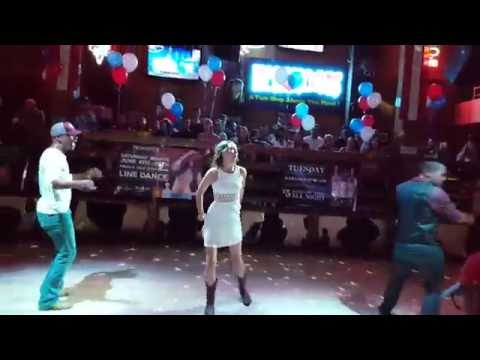 2016 Incahoots dance competition  Fake ID