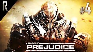 ► Section 8: Prejudice - Walkthrough HD - Part 4