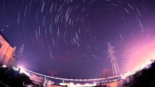 star track - timelapse 2