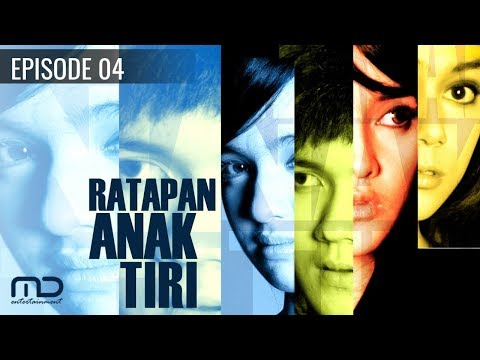 Ratapan Anak Tiri - Episode 04