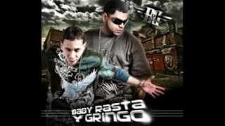 Baby Rasta y Gringo - Piensas en mi (Letra)