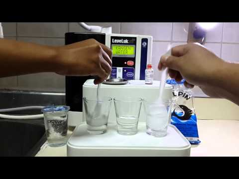 Bagaimana Bila Air Kangen (Alkali) di Buat Untuk Memasak?