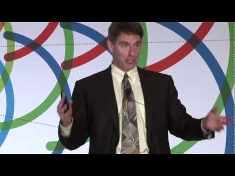 Professor Peter Fader on Customer Centricity: Wharton Lifelong Learning Tour