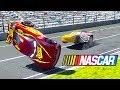 RUSTEZE CRUZ RAMIREZ CARS 3 NASCAR RACE (Cars 3 Nascar Race)