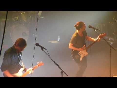 Radiohead - Planet Telex Live @ Roundhouse