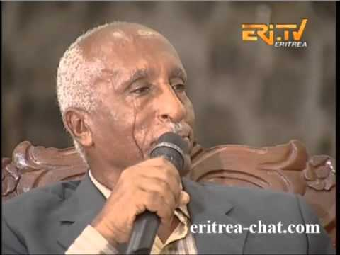 Eritrean Merhaba Interview with Ato Andeberhan about Solomon and Aboy Woldemariam