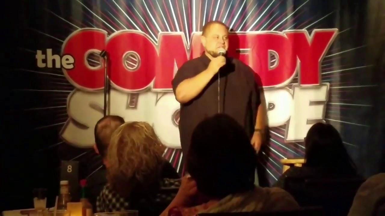 Joe Conte | New Jersey Comedian