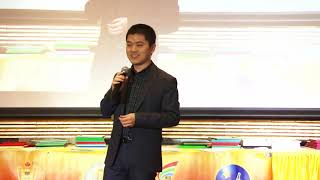 Toronto Chinese Media Award Gala, 20170112, 第8屆華媒獎頒獎典禮