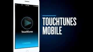 Explore Touchtunes Mobile App