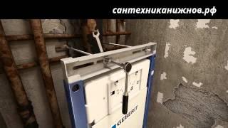 видео Где заказать сантехнические работы в Нижнем Новгороде