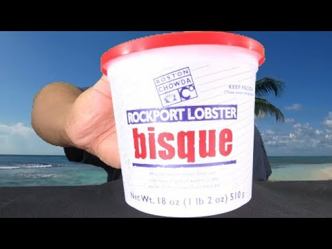 lobster-bisque-mukbang