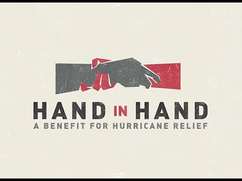 Donate to Hurricane Relief During the Hand in Hand Benefit Telethon