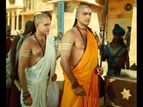 Chandragupta maurya theme song jai ho   jai ho  with lyrics