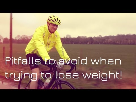 Pitfalls To Avoid When Trying To Lose Weight!