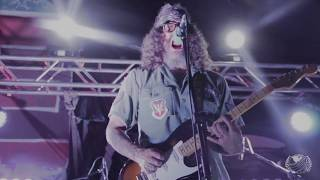 TOGA RECORDS- Brant Bjork- Mankind Woman (Live At Sangriento)