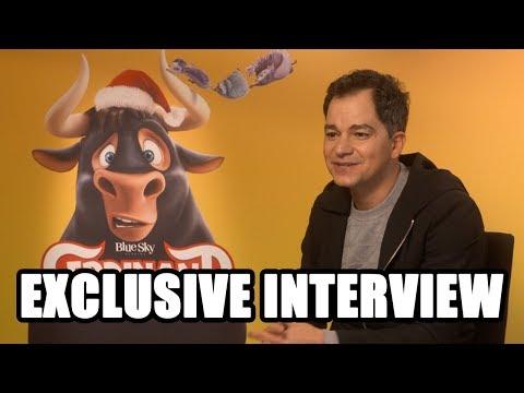 Ferdinand - Director Carlos Saldanha Exclusive Interview Mp3