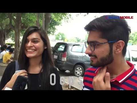 Delhi On Dating Apps