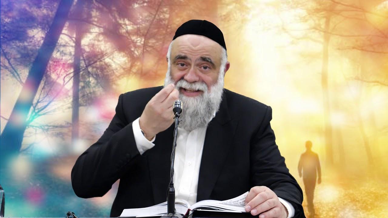 לקראת שבת עם הרב משה פינטו - רעיון לפרשת בלק! מדהים ביותר!
