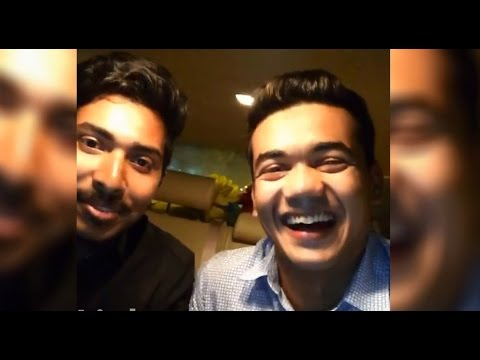 Taskin Ahmed er maj rate fun Soumya Sarkar ke niye | Bangladesh Cricket news 2016