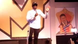 TALK TO YOUR NEIGHBOUR - Nigeria Comedy Stand up Comedy Live Show