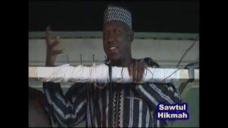 Repeat youtube video 1 SHARRI, KARYA DA RASHIN KUNYA GADON YAN BIDI'A