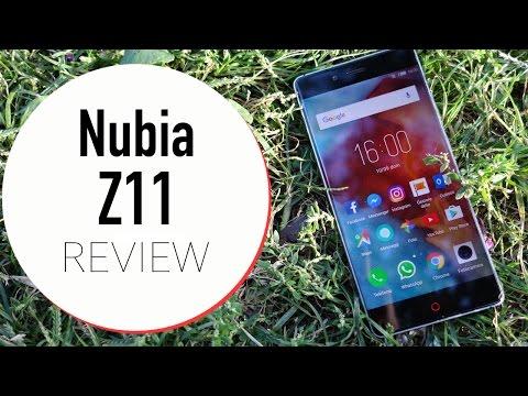 Recensione Nubia Z11 - Bello e possibile