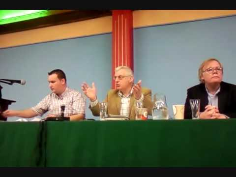 Water Charges Forum - Wealth, taxation and conservation (Part 5 - Summary)
