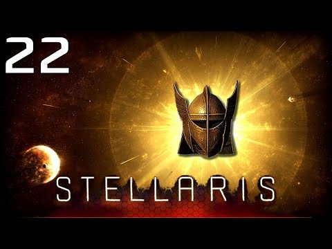 Stellaris (Synthetic Dawn) ⚔⚔⚔ Древние и СверхОпасные Технологии!