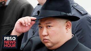 The ruthless rise of North Korea's Kim Jong Un