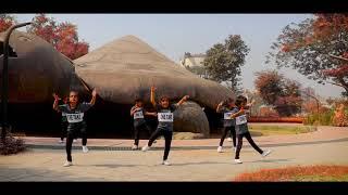 Morni Banke |  Dance cover | Choreography By Prem Bansode | One Take Dance Academy