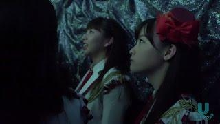 U-NEXTのイメージキャラクターでもある橋本環奈が所属するグループ、Rev...