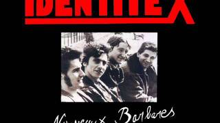IDENTITE X - richard peinard.wmv