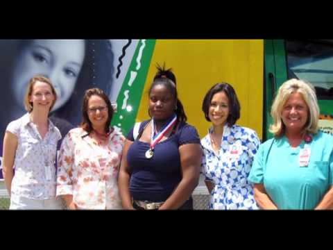 Teen Xpress Wins 2010 Childrens Week Community Innovation Award in Tallahassee